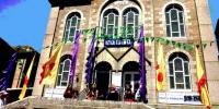 2nd Newlyn Film Festival
