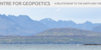 Premiere of Tree at The Scottish Centre for Geopoetics  June 2019