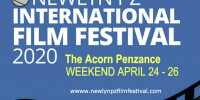 Newlyn PZ Film Festival 2020 Poetry Film Competition